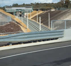Guardrail Design