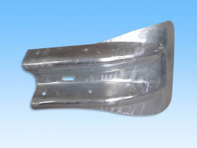 Guardrail End Terminal Can Be Divided Into Several Types